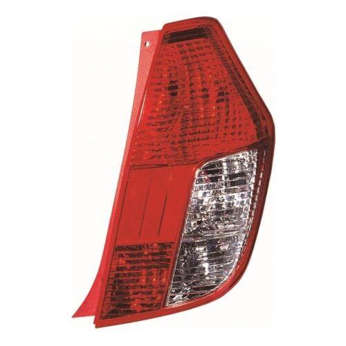 Hyundai i10 Mk1 Hatchback 2008-3//2011 Rear Back Tail Light Lamp Drivers Side O//S