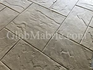 Image Is Loading Stamp Concrete Mold Slate Stone SM 2300