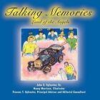 Talking Memories by SR John S Sylvester Book Paperback Softback