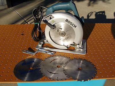 Bosch B5610 Corded Circular Saw 13 Amp 5500 Rpm 70th Anniversary Edition Decent Ventas De Aseguramiento De La Calidad