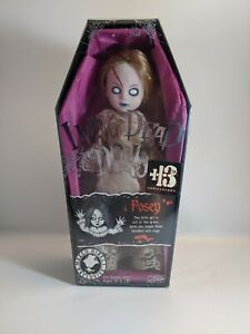 Mezco-Living-Dead-Dolls-13th-Anniversary-Posey-NEW