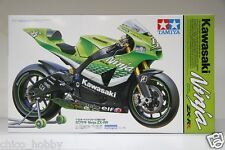 Tamiya Kawasaki Ninja Zx Rr 1 12 Motorcycle Model Kit 14109 Ebay