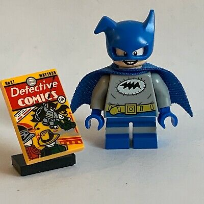 New Original LEGO DC SUPERHEROES-Batman figurine série 71206