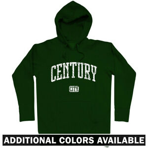 Details about Century City Los Angeles Hoodie - Hoody Men S-3XL - Gift LA  20th Fox Film Movies