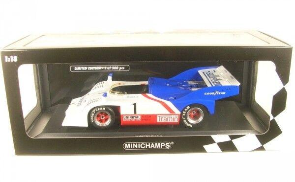 Las ventas en línea ahorran un 70%. Porsche 917 10 Willi-kauhsen Racing Team Team Team nº 1 Interserie nurburgring 1974 (emers  productos creativos