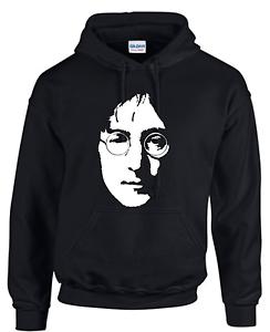 Les Beatles S-3XL chanteurs festivals Sweat à capuche John Lennon Sweats à capuche La légende musicale