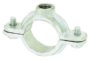 Details about Sioux Chief 3/4 in  Malleable Iron Split Ring Pipe Hanger