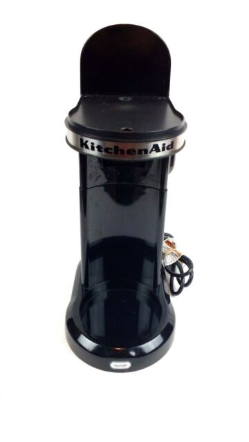 Kitchenaid Personal Coffee Maker Machine Rkcm 04020b Onetouch