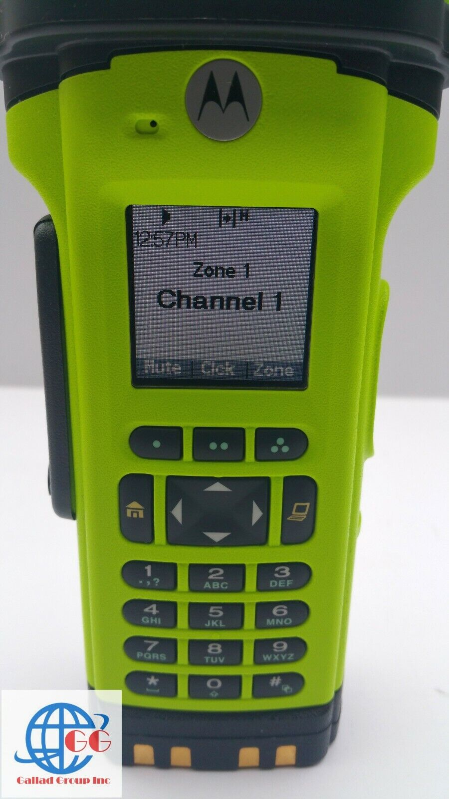 TESTED MOTOROLA APX APX8000XE P25 TDMA RADIO FPP VHF 7-800 UHF DIGITAL FPP AES. Available Now for 4099.99