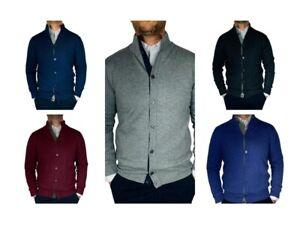 maglione-cardigan-uomo-classico-lana-cachemire-girocollo-zip-regular-fit-bottoni