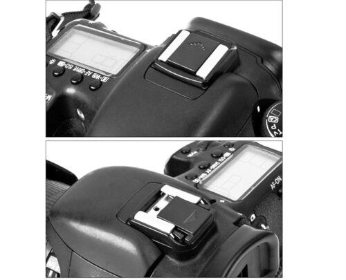 COVER SLITTA FLASH FOTOCAMERA ADATTO PER FUJIFILM X-H1 X-A5 X-E3 X100F X30 X-A7
