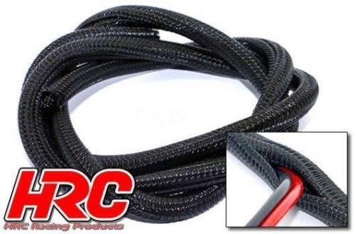13mm HRC Kabel TSW Pro Racing WRAP Gewebeschlauch für 8~16 gauge Kabel 1m