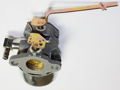USA! New Carburetor Carb for Tecumseh 632615 632208 632589 fits H30 H35 Engines