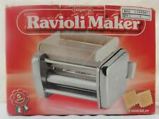 Ovente Pasta Maker Acessories Stainless Steel Detachable