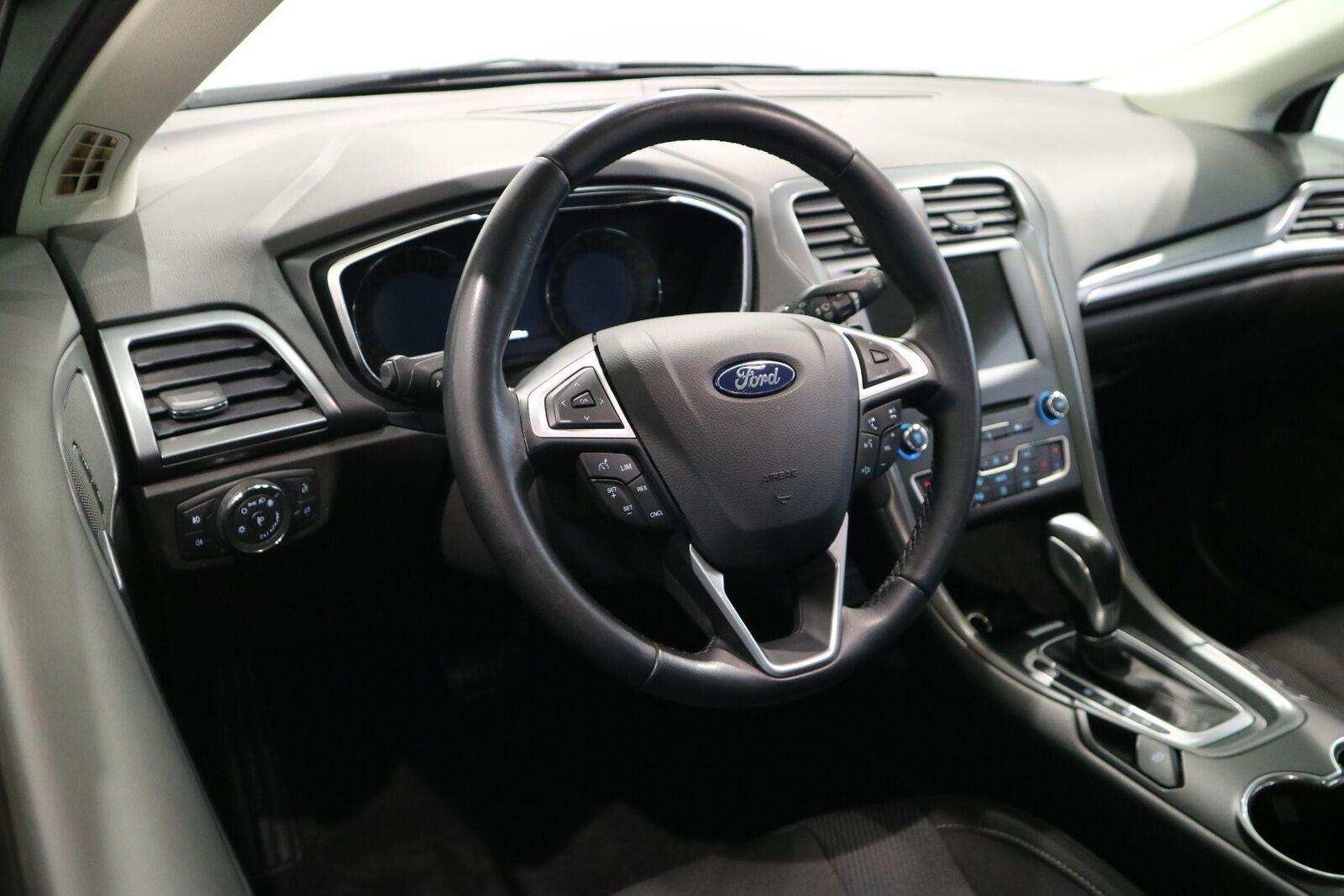 Ford Mondeo 2,0 TDCi 180 Titanium stc. aut. - billede 12
