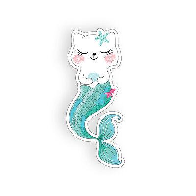 Car decal Cup Decal Laptop Decal Mermaid Laptop Sticker decal Cup Sticker Car sticker Mermaid Decal Mermaid Sticker