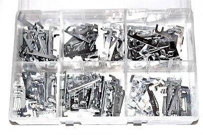Assortiment Boîte de 140 Qté Woodruff Keys Imperial voiture garage atelier AT124