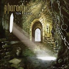 PHARAOH Ten Years CD