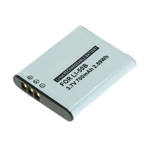 Bateria para olympus vr-350