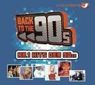 Back to the 90s Nr.1 Hits der 90er von Various Artists (2014)