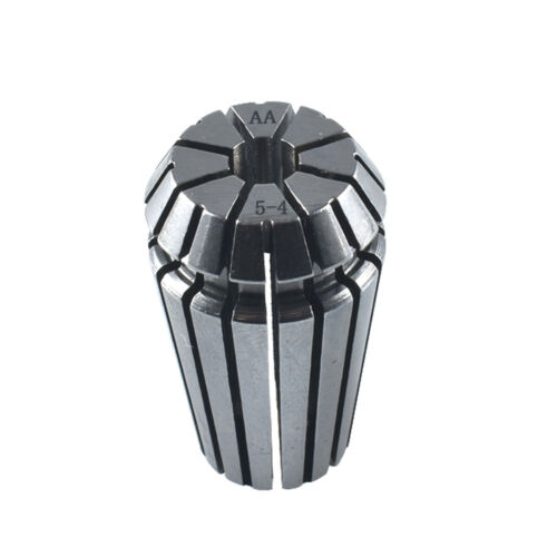 ER16 3-2mm to 10-9mm Spring Collet For CNC Milling Machine Engraving Lathe Tools