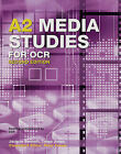 A2 Media Studies for OCR by Tanya Jones, Jacqueline A. Bennett, Peter Fraser (Paperback, 2006)