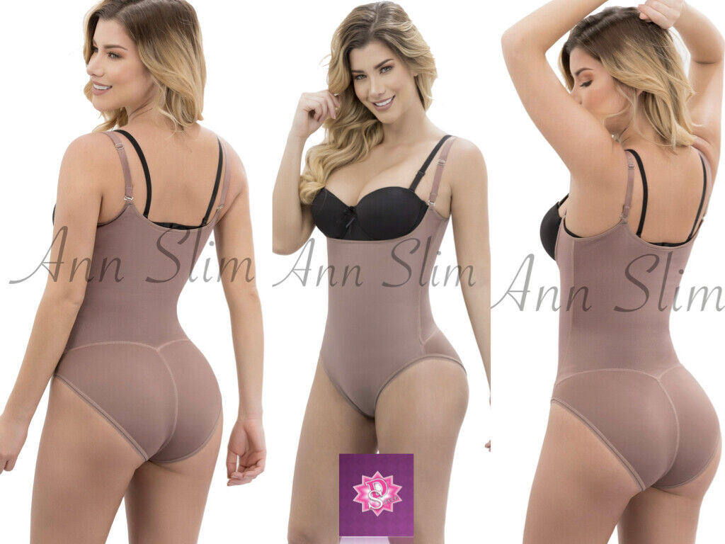 AS-7002 FAJA COLOMBIANA, ENFAJATE ADELGAZA,ABS CONTROL,SLIM BODY,MOLDEA FIGURA