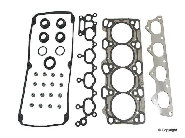 kp cylinder head gasket set md974891 ebay 99 Mitsubishi Eclipse GST engine cylinder head gasket set fits 1999 2005 mitsubishi eclipse galant outland