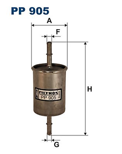 Fuel-Filter-Filtron-PP905