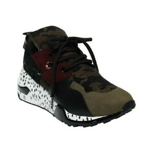 58c904ac7b4 Details about Steve Madden Women's Cliff Sneaker