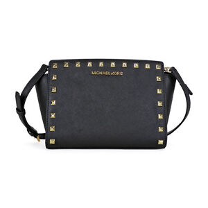 $90 off a Michael Kors Selma Messenger Bag