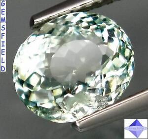VS-2-10cts-AIGUE-MARINE-du-Bresil-tres-leger-bleu-vert-eau-poli-AAA