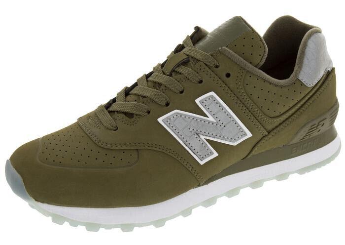 NIB   Men's  New Balance ML574SYB  Lifestyles shoes  NEW