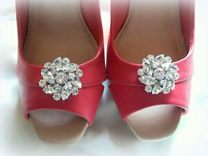 Wedding-Shoe-Clips-Rhinestone-Shoe-Clips-Shoe-Clips-for-Bridal-Shoes-New