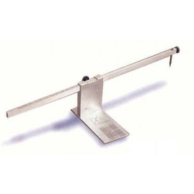 Clearaudio IEC Turntable/Tonearm/Phono Cartridge Precision Alignment Gauge
