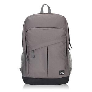 b2b07bb934 Image is loading Big-Capacity-Mens-Boy-Teenager-School-Backpack-Casual-