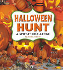 Halloween Hunt!: A Spot-It Challenge by Sarah L Schuette (Hardback, 2010)