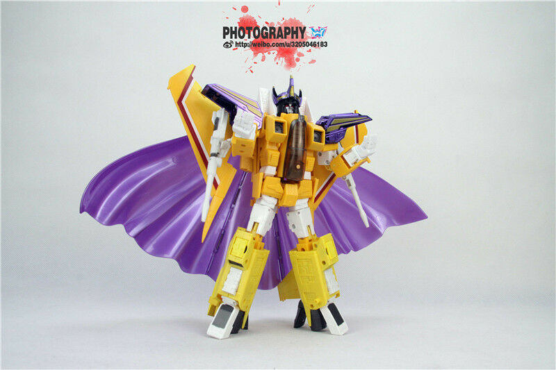 MP-11S Japanese color SUNTORM TRANSFORMER Yes Model bb7 masterpiece TOY GIFTS