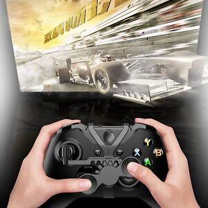 Fingerprint Sliding Steering Wheel For Xbox One Game Controller