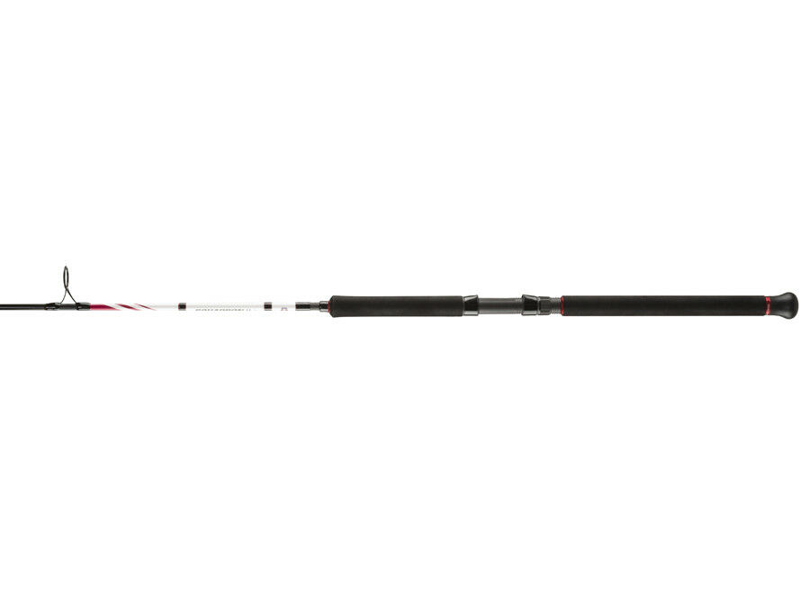 NEW  2018  Penn Squadron II Jig 1.80m   Section  2   Carbon blank  a lot of surprises