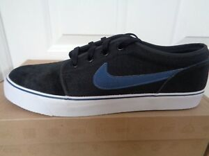 041 555272 5 Scarpe 45 5 Box ginnastica 10 Us Uk Low New Toke 5 da Nike 11 Eu Txt Bg4q0Rw