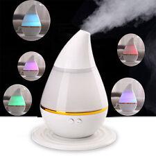 250ML Ultraschall Luftbefeuchter USB Aromatherapie Luftreiniger Nebel Hersteller