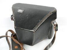 Leicaflex Leicaflex SL Hartledertasche Bereitschaftstasche im M4 Taschen Design