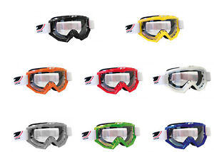 Progrip-3201-Race-Line-Motocross-MX-Bike-Enduro-Goggles-All-Colours-Available