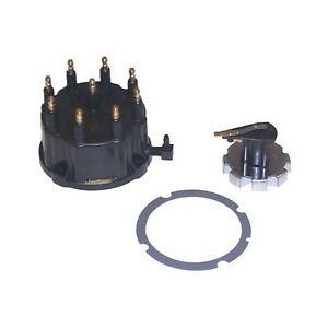 MerCruiser Distributor Cap Ignition Rotor Kit V8 Thunderbolt 805759Q3 18-5273