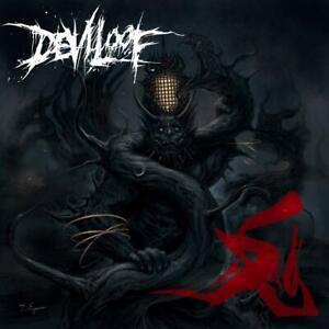 Deviloof-Oni-CD