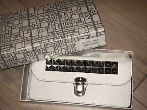 New £295 Brand Clutch Comme In Box Rrp Leather Des Bag Garcons Selfridges OaOvBqYwZ