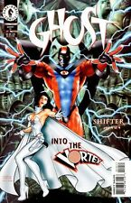 Ghost Vol. 2 (1998-2000) #10