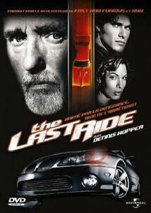 The-Last-Ride-Dennis-Hopper-DVD-Nuevo-en-Blister