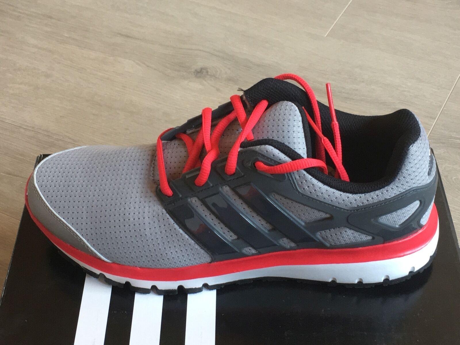Adidas Energy Cloud Cloud Cloud M Herren grau Laufschuhe Turnschuhe Jogging Turnschuhe BB4113 cfd1df